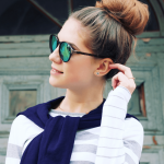 Easy Breezy Summer Hair Updo Ideas