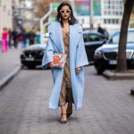 Fashionable Winter Coat Styling Ideas
