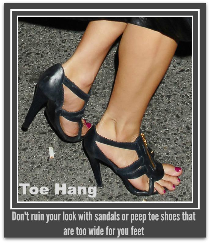 Figure-Flattering Stiletto Heels