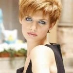 Flattering Short Hairstyles