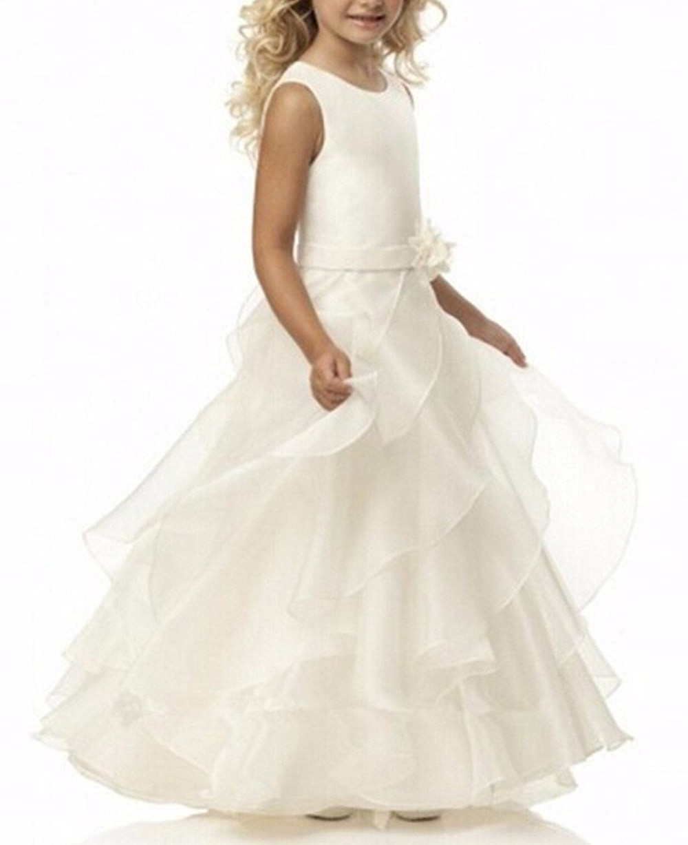 Flower Girl Dresses Under 10