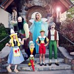 Fun Disney Halloween Costumes