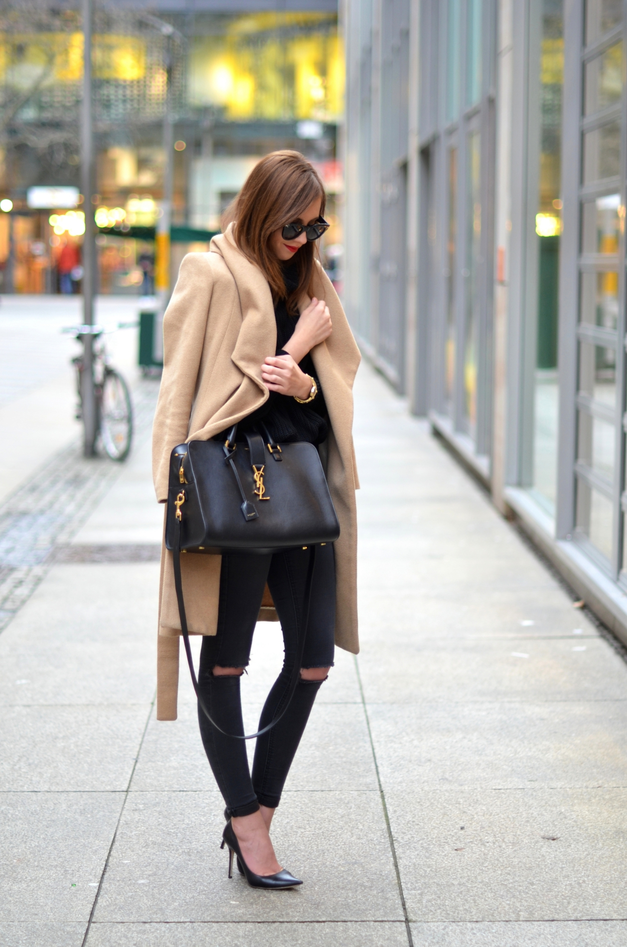 Grabbing Cute Fall Outfits for Women