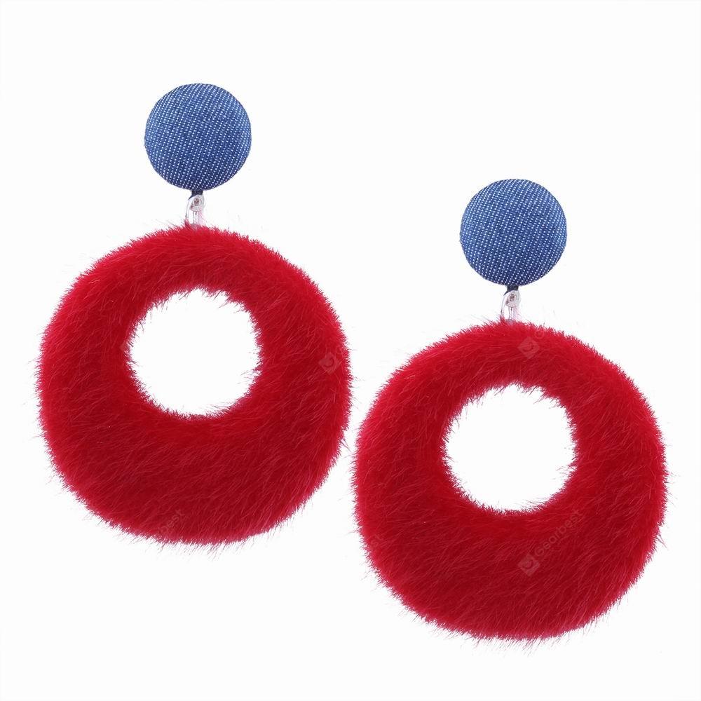 Graceful Drop Earrings Designs