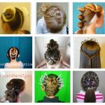 Halloween Hairdo Ideas