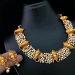 Incredible Pearl Necklace Designs