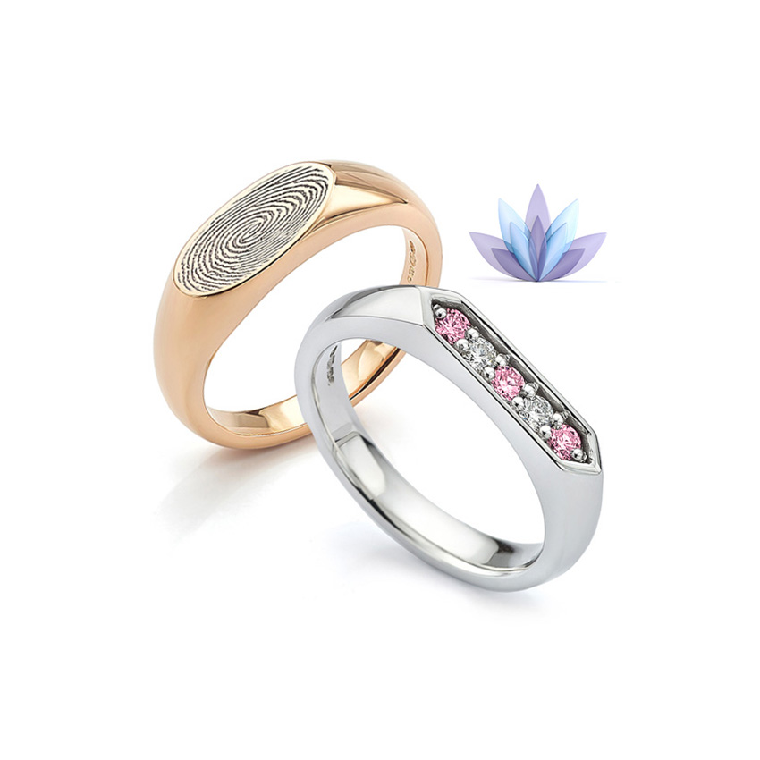 Incredible Styles in Couple Rings