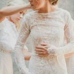 Loveable Long Sleeved Wedding Dresses