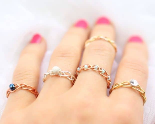 Minimalistic Jewelry Ideas