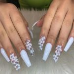 Nail Art Ideas for  Teenage Girls
