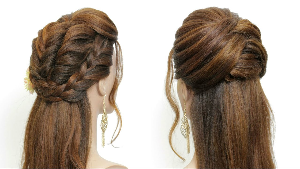 Perfect Hairstyles for Girls