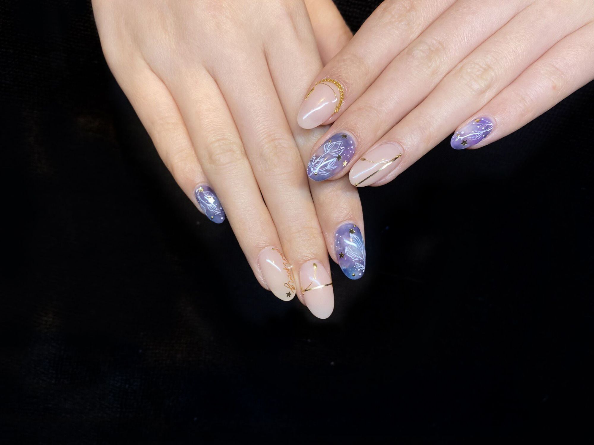 Perfect Spring Manicure Ideas