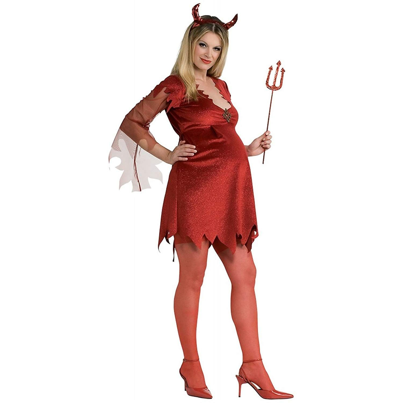Pregnant Women Halloween  Costumes