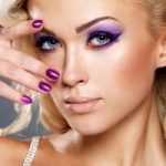 Purple Makeup Ideas
