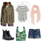 Rainy Day Outfits Without Rain   Boots
