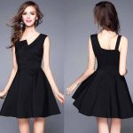 Short Dresses to Keep Up with Fashion  Trends