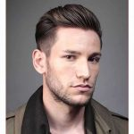 Short Quiff Hairstyle Ideas