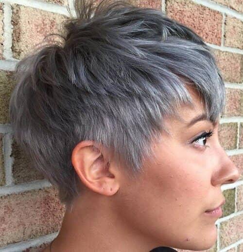 Smart Pixie Haircuts