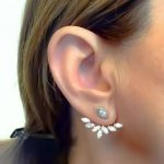 Snazzy Ear Cuff Earrings