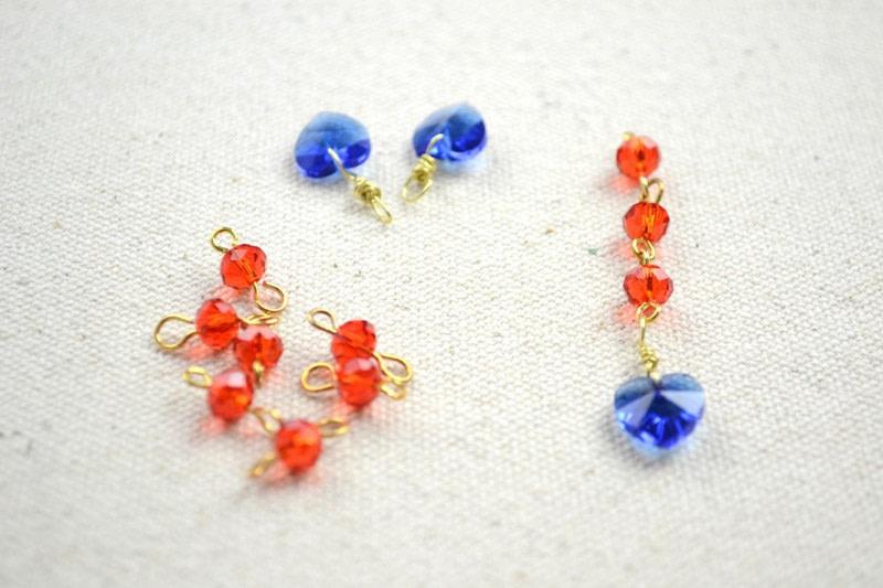 Stunning DIY Earrings