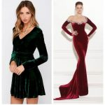 Stylish Christmas Dresses