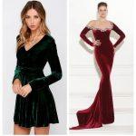 Stylish Christmas Dresses