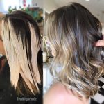 Trending Balayage Hair Colors