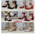 Trending Heel Shoes