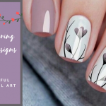 Trendy Spring Nail Art Ideas
