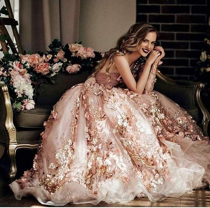 Unique Wedding Dresses